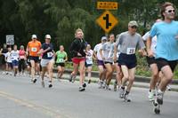 7704 Bill Burby 5k-10k race 2009