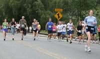 7706 Bill Burby 5k-10k race 2009