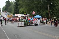 7713 Bill Burby 5k-10k race 2009
