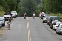 7717 Bill Burby 5k-10k race 2009