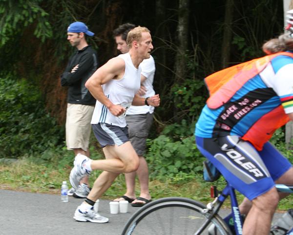 7721 Bill Burby 5k-10k race 2009