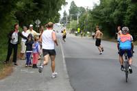 7722 Bill Burby 5k-10k race 2009