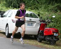 7726 Bill Burby 5k-10k race 2009