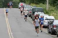 7730 Bill Burby 5k-10k race 2009