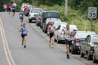 7732 Bill Burby 5k-10k race 2009