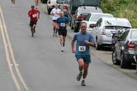 7734 Bill Burby 5k-10k race 2009