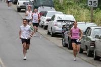 7737 Bill Burby 5k-10k race 2009