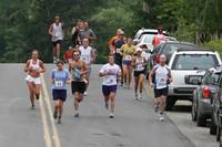 7738 Bill Burby 5k-10k race 2009