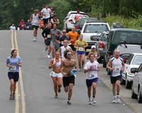 7739 Bill Burby 5k-10k race 2009