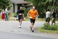 7741 Bill Burby 5k-10k race 2009