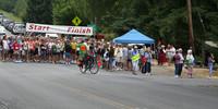 7743 Bill Burby 5k-10k race 2009