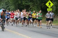 7749 Bill Burby 5k-10k race 2009