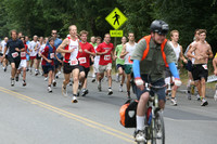 7751 Bill Burby 5k-10k race 2009
