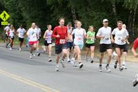 7756 Bill Burby 5k-10k race 2009