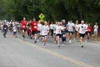7759 Bill Burby 5k-10k race 2009