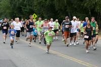 7763 Bill Burby 5k-10k race 2009