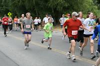 7766 Bill Burby 5k-10k race 2009