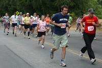 7768 Bill Burby 5k-10k race 2009