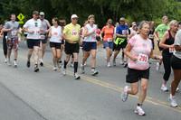 7769 Bill Burby 5k-10k race 2009