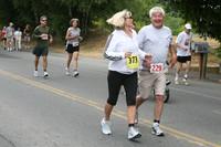 7771 Bill Burby 5k-10k race 2009