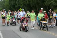 7784 Bill Burby 5k-10k race 2009