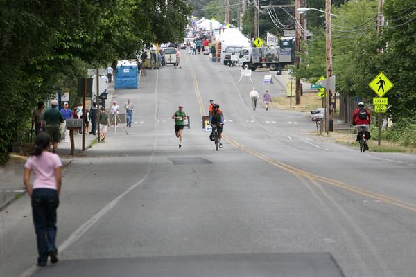 7797 Bill Burby 5k-10k race 2009