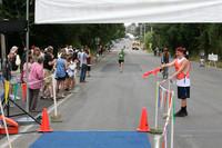 7799 Bill Burby 5k-10k race 2009