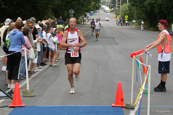 7804 Bill Burby 5k-10k race 2009