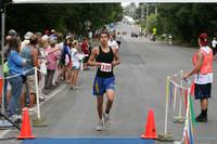 7812 Bill Burby 5k-10k race 2009
