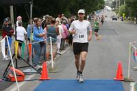 7817 Bill Burby 5k-10k race 2009