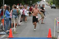 7818 Bill Burby 5k-10k race 2009