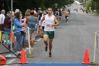 7819 Bill Burby 5k-10k race 2009