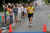 7825 Bill Burby 5k-10k race 2009
