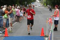 7827 Bill Burby 5k-10k race 2009