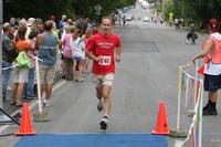 7828 Bill Burby 5k-10k race 2009