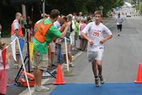 7829 Bill Burby 5k-10k race 2009