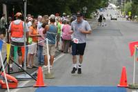 7831 Bill Burby 5k-10k race 2009