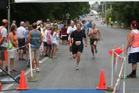 7836 Bill Burby 5k-10k race 2009