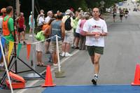 7846 Bill Burby 5k-10k race 2009