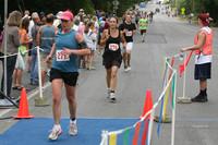 7849 Bill Burby 5k-10k race 2009