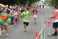 7851 Bill Burby 5k-10k race 2009