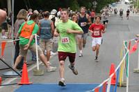 7852 Bill Burby 5k-10k race 2009