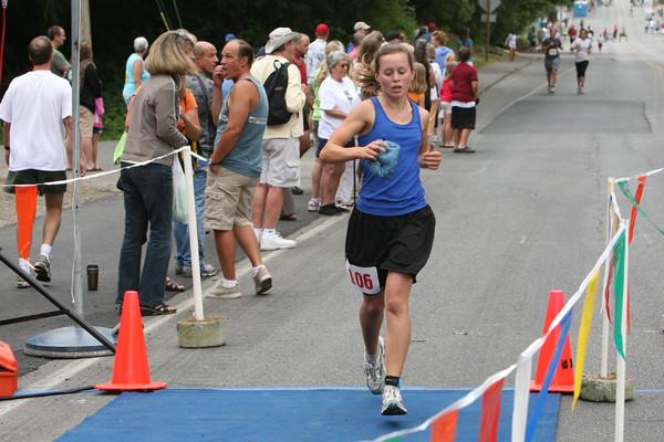 7859 Bill Burby 5k-10k race 2009
