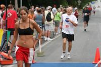 7863 Bill Burby 5k-10k race 2009