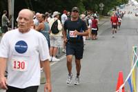 7864 Bill Burby 5k-10k race 2009