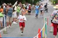 7867 Bill Burby 5k-10k race 2009