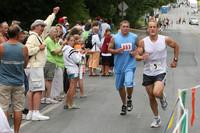 7868 Bill Burby 5k-10k race 2009