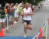 7870 Bill Burby 5k-10k race 2009