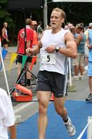 7872 Bill Burby 5k-10k race 2009