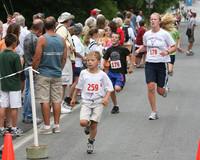 7877 Bill Burby 5k-10k race 2009